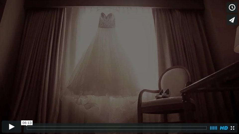 南部婚禮錄影 動堂堂結婚錄影工作室 漢來飯店迎娶精華MV 高雄婚錄